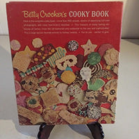 Betty Crocker's Cooky Book 1st Edition 1st Printing