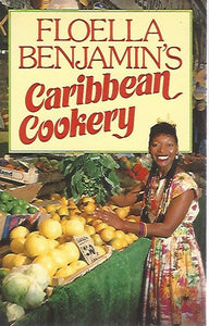 Floella Benjamin's Caribbean Cookery (Softcover) 1986