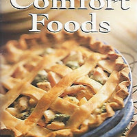 Land O Lakes Comfort Foods #47  (Softcover Pamphlet) 1999