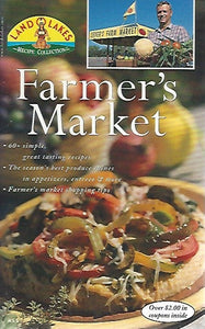Land O Lakes Farmer's Market #55    (Softcover Pamphlet) 1999
