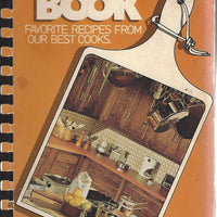 Cook Book Favorite Recipes from Our Best Cooks: Snow to Sun RV & Mobile Park   (Spiral)