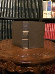 Letters and Speeches by Charles Dickens COLLIER (Hardcover)