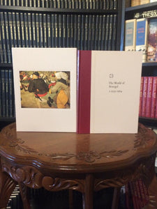 TIME LIFE: The Library of Art-The World of Bruegel c.1525-1569 by Timothy Foote (1979)