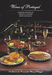 Wines of Portugal by Pasqaule Iocca  (Softcover)