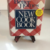 Better Homes and Gardens NEW Cookbook 5 Ring Binder (SEALED MINT)