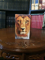 The Chronicles of Narnia by C.S. Lewis BOX SET (Sealed Mint)