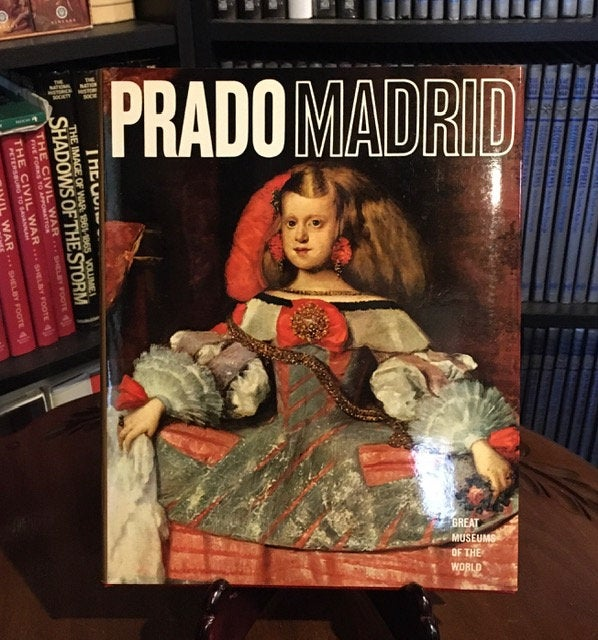 Prado Madrid  : Great Museums of the World  From Newsweek (Hardcover) 1968