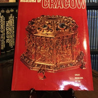 Museums of Cracow : Great Museums of the World  From Newsweek (Hardcover) 1982