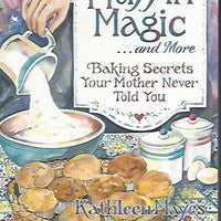 Muffin Magic...and More  by Kathleen Mayes  (Softcover) 1993