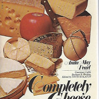 Completely Cheese by Anita May Pearl  (Softcover)  1979
