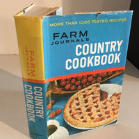 Farm Journal's County Cookbook  (1959) Hardcover