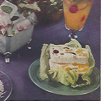 Your Frigidaire Recipes (Softcover Pamphlet) 1945