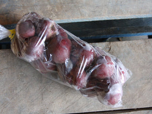 SOLD OUT! Baby Red Beets (2.0 lb bag)