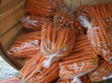 Load image into Gallery viewer, Michelle's Market Calgary, Baby Carrots - Order online