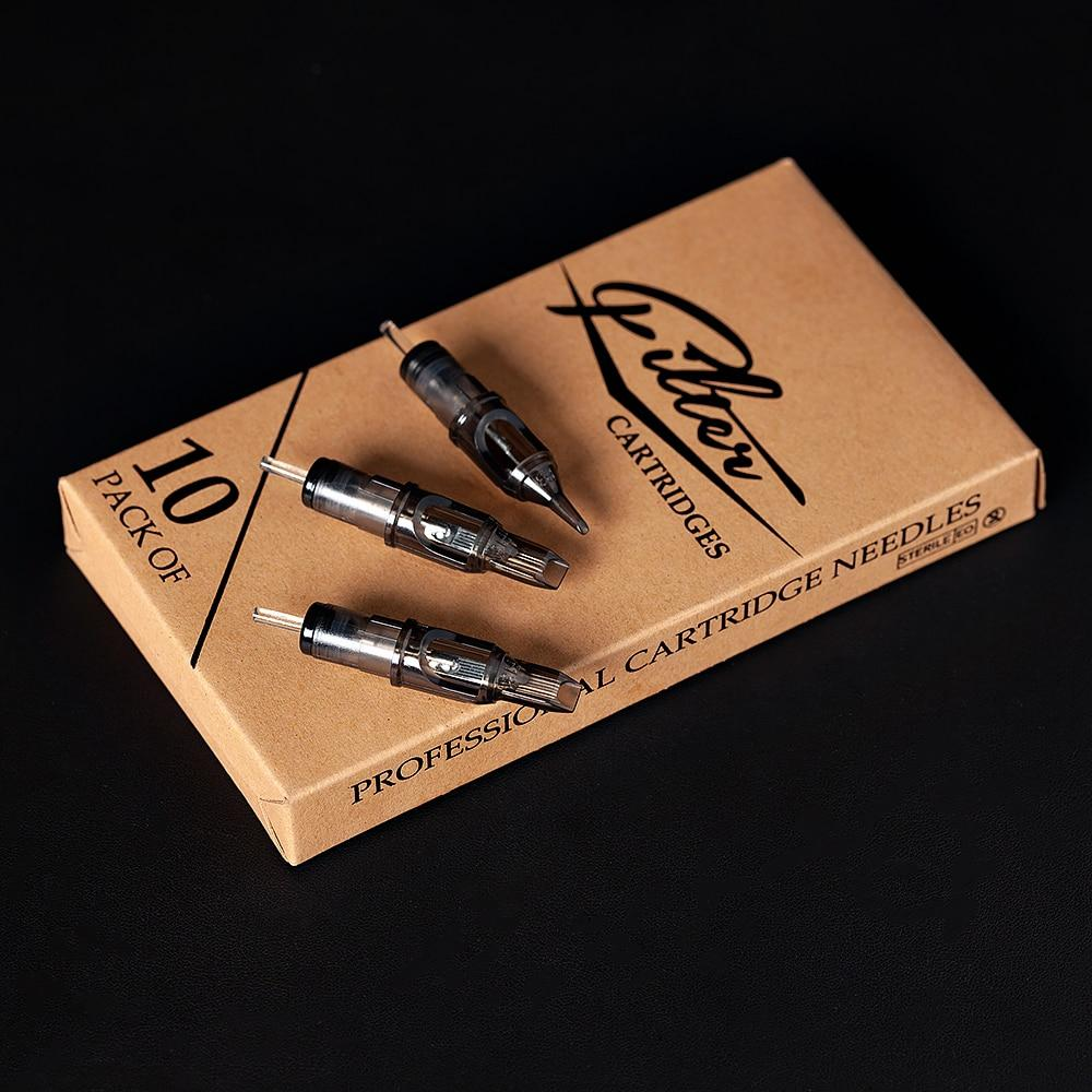 Magnum Classic // Cartridge Tattoo Needles