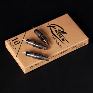 Round Liner // Cartridges Tattoo Needles