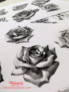 custom sleeve tattoo designs in high resolution download