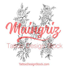 Load image into Gallery viewer, 300 amazing sexy tattoo design ideas high resolution download by tattoodesignstock.com