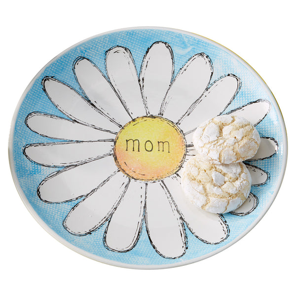 Daisy Plate AT HOME WORKSHOP