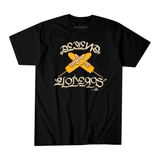 Defend ELOTEROS Tee by Big Sleeps for Local Hearts Foundation