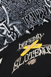 Defend ELOTEROS Tee by DEFER for Local Hearts Foundation