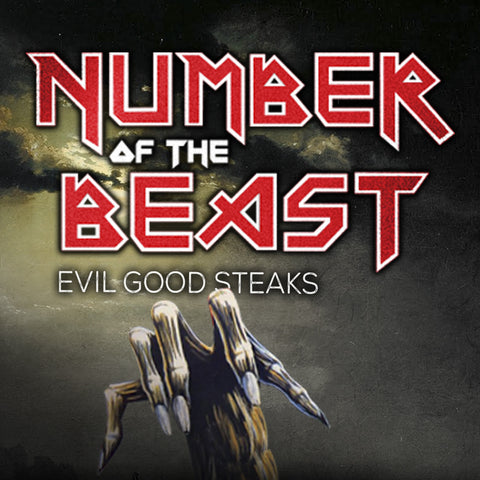 6. THE NUMBER OF THE BEAST