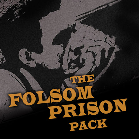 6. The Folsom Prison Pack