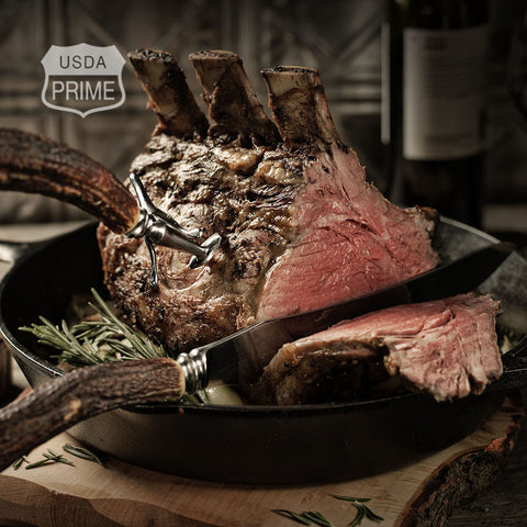 Black Label Prime Rib Roast