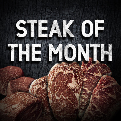 5. Diablo Steak of the Month