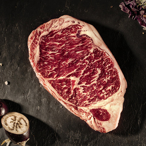 US Wagyu Reserva - Strip Loin