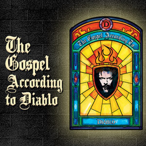 7. The Gospel According to Diablo