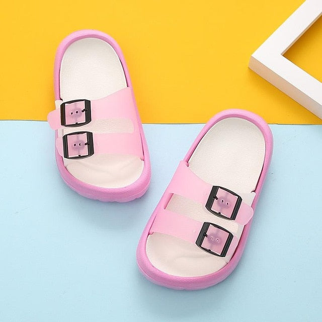 Kids For Girls Beach Shoes