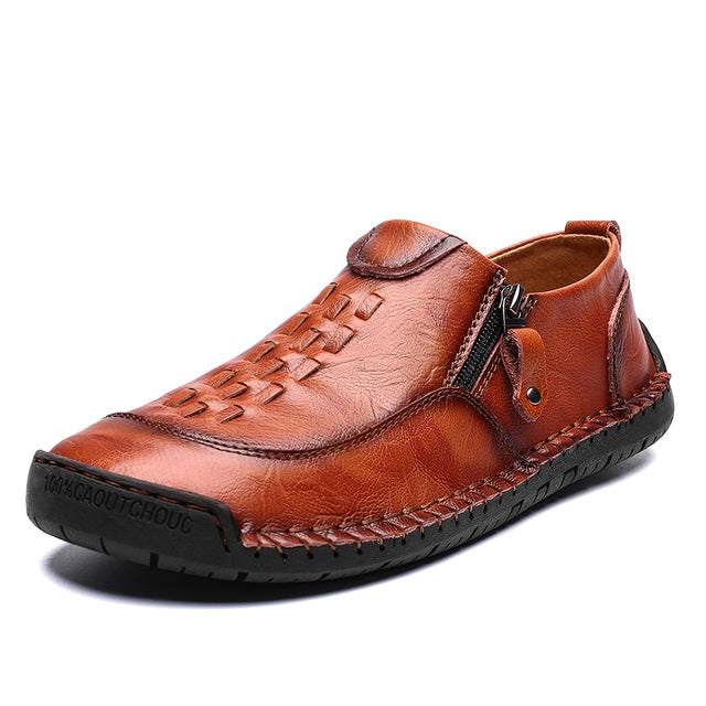 Handmade Leather Shoes Men