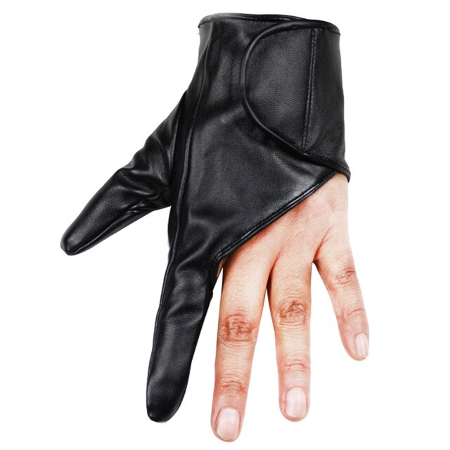 New Arrival Party Leather Gloves