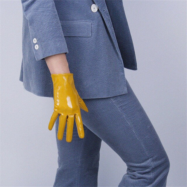 Women Fashion Gloves
