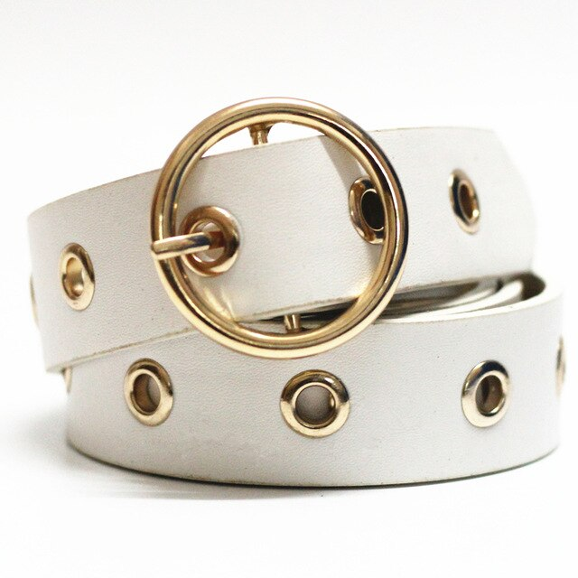 2020 New Arrival woman belt