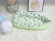 Load image into Gallery viewer, Baby-Nest Bed and Portable Crib for Newborns