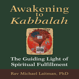Awakening to Kabbalah (Download)