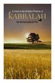 A Guide to Hidden Wisdom of Kabbalah