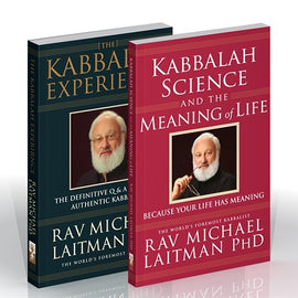 Kabbalah In Action