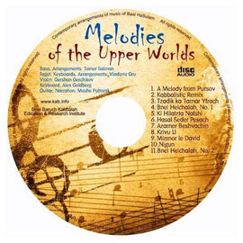 Melodies of the Upper Worlds