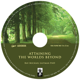 Attaining the Worlds Beyond (CD)