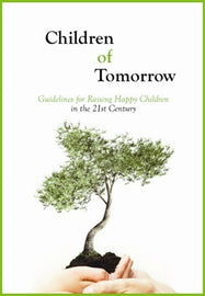 Children of Tomorrow: guidelines for raising happy children in the 21st century (ePub)