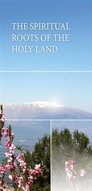 The Spiritual Roots of the Holy Land (ePub)