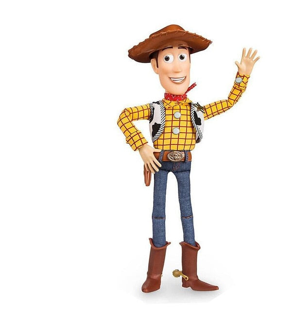 Boneco Woody do Toy Story 4