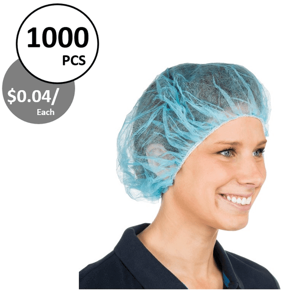 Disposable Hair Net 21