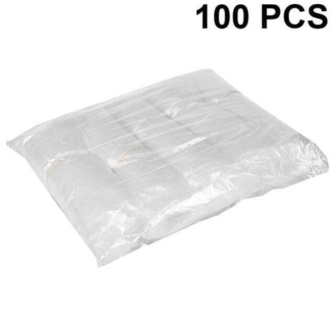1000 Disposable Plastic Sleeves - CALLAGHAN