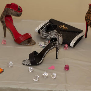 Host A Shoe Party