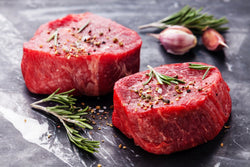 Center Cut Beef Tenderloin  (2 Pack)
