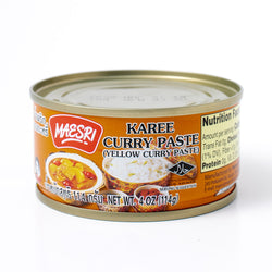 Karee Curry Paste